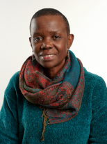 Harriet Birungi