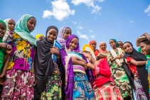 Devex: Three Ways to Power Progress for Girls