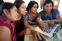 Stanford Social Innovation Review: How to Give Adolescent Girls Voice, Choice, and Control