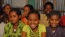 Biruh Tesfa to Scale-Up, Targeting Pivotal Population of Vulnerable Girls in Ethiopia