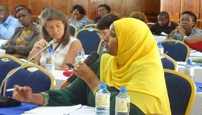 What Works Best to Empower Adolescent Girls in Kenya?