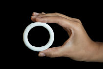 Reuters: New contraceptive vaginal ring prevents pregnancy for a year, gives women more control	.