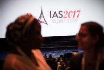 Invigorated by the science, resolute in the work ahead: Reflections from IAS 2017
