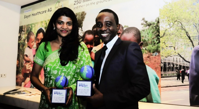 Population Council Honors Global Health Leaders with Inaugural Ideas with Impact Awards