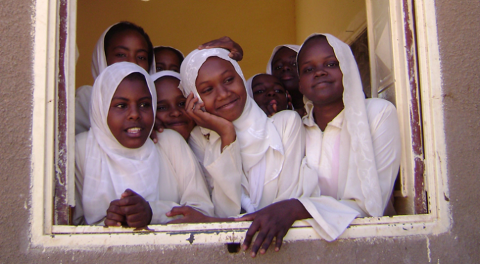 Investing in the Poorest Girls in the Poorest Communities Early Enough to Make a Difference