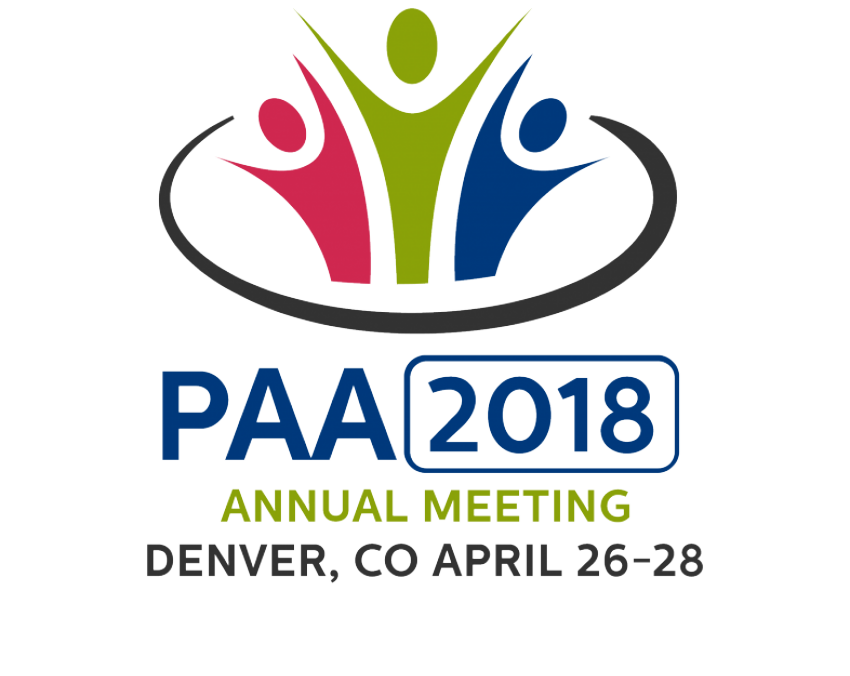 Population Council at PAA 2018