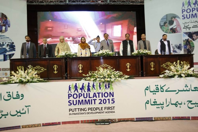 Historic Consensus on Population and Development Opens a Welcome Window in Pakistan