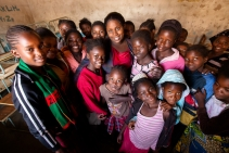 Unprecedented potential: Evidence to empower girls