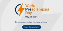 Raising Awareness of Preeclampsia Worldwide