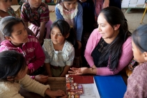 Devex: Insights on Child Marriage From Council's Guatemala Research