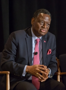 Population Council Mourns The Death of Dr. Babatunde Osotimehin, UNFPA Executive Director