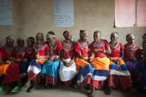 NPR: Can A Bath Of Milk And Honey Replace Female Genital Mutilation?