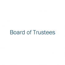 Population Council Welcomes Three New Members to Board of Trustees