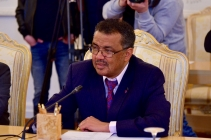 World Health Organization Elects Dr. Tedros Adhanom Ghebreyesus as New Director-General
