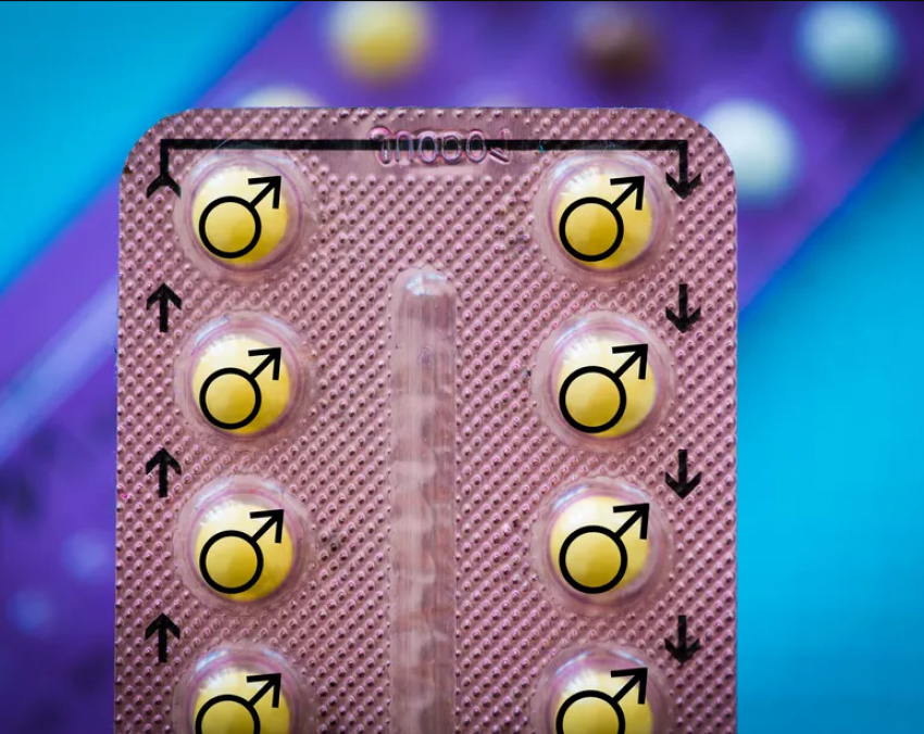 Vox: Promising new methods of male birth control, including Population Council's gel