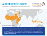 A Reference Guide: Six Practical Tips for Understanding Data on Female Genital Mutilation/Cutting (FGM/C)