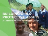 Building Girls' Protective Assets: A Collection of Tools for Program Design