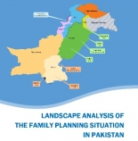 Landscape Analysis of the Family Planning Situation in Pakistan