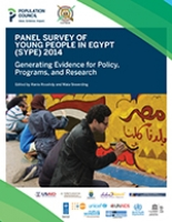 Survey of Young People in Egypt (2009 and 2014)