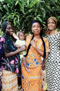 Rights-Based Family Planning: Importance of Increased Access