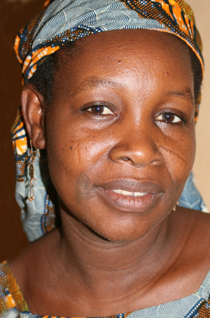 Hafsatu: Benefiting from Life-saving Treatment for Pre-eclampsia and Eclampsia
